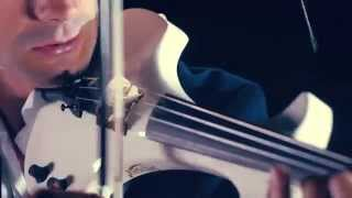 Smooth Criminal - Michael Jackson - Violin Cover by Darius Electric Violinist