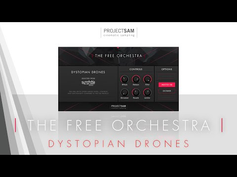 ProjectSAM's The Free Orchestra - #8: Dystopian Drones