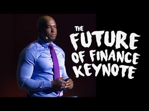 Vusi Thembekwayo - The Future of Finance