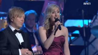 Kurt Nilsen 18-12-10 NRK Christmas Concert