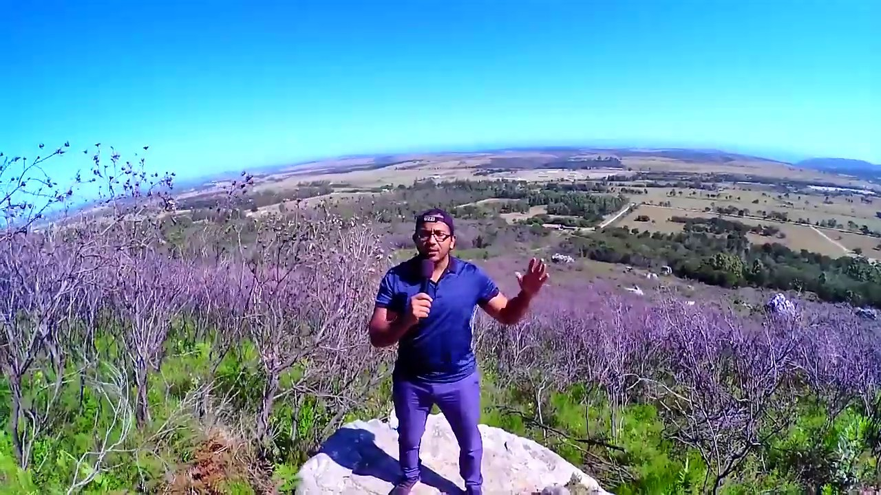 POWERFUL PRAYERS FROM THE PRAYER MOUNTAIN WITH EVANGELIST GABRIEL FERNANDES FOR 2019