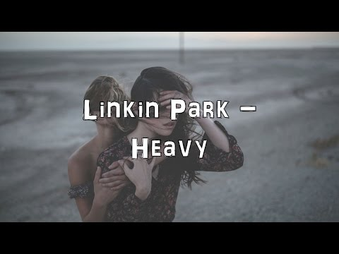 Linkin Park - Heavy [Acoustic Cover.Lyrics.Karaoke]