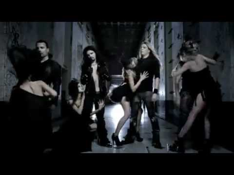 Not Strong Enough (Ft. Brent Smith) Apocalyptica [Official Video]
