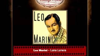 Leo Marini – Luna Lunera