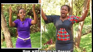 Huduma Revival Choir (A.I. C Upendo – Nairobi) - Badilika Vol 3