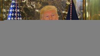 Trump Defends Robert E. Lee Statue Supporters