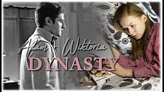 Video Adam & Wiktoria   Na dobre i na złe   Dynasty - Miia   #fanvidfeed download MP3, 3GP, MP4, WEBM, AVI, FLV November 2018