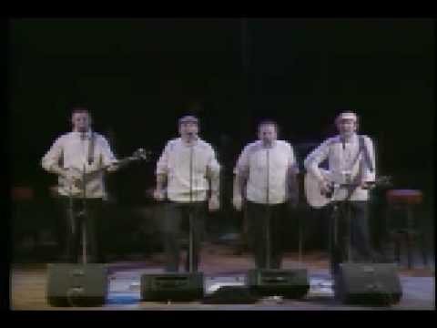 Shoals Of Herring - Clancy Brothers and Tommy Makem