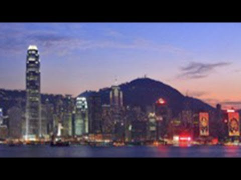 Is today's Hong Kong better off than 20 years ago?