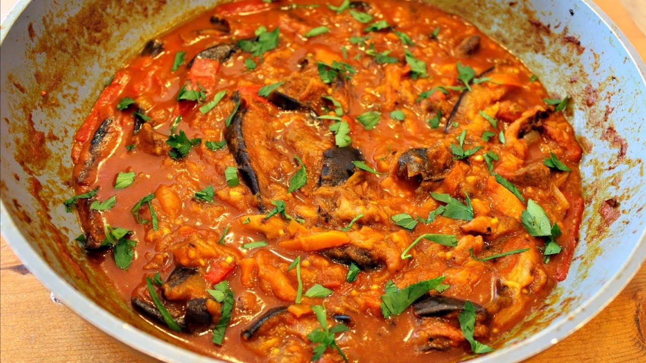 recipe: lamb and aubergine stew [29]