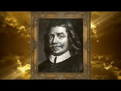 Padgett Messages   John Bunyan author of The Pilgrim's Progress  spirit message in Padgett messages