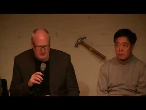 Shuji Terayama Event Intro & Talkback