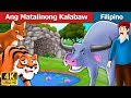 Ang Matalinong Kalabaw | Kwentong Pambata | Filipino Fairy Tales