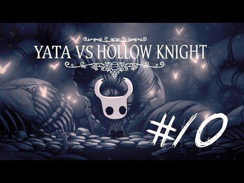 Hollow Knight [Gameplay ITA] #10 Sharpened...