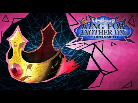 Main Menu - SiIvaGunner: King for Another Day