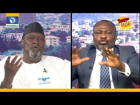 Farouk Adamu, Ononuju Disagree Over Obasanjo's Statement And FG's Response