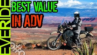 Best Value for ADV Pants & Jacket? A.R.C. BATTLE BORN Full Review! o#o