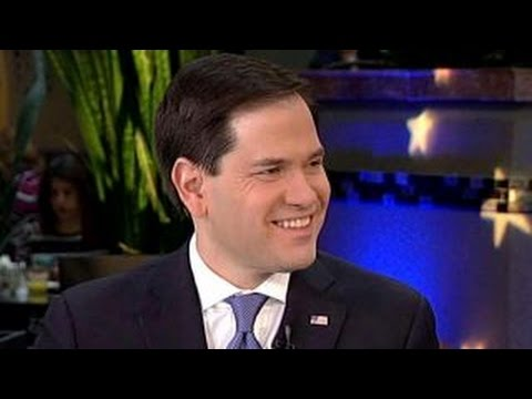Rubio continues to hammer Bush, Cruz after GOP debate