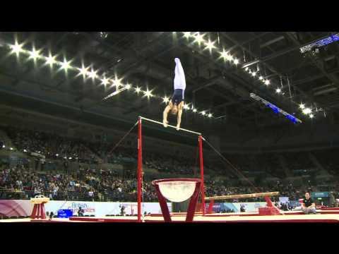 Max WHITLOCK GOLD High Bar 2016 Mens Senior British All Around