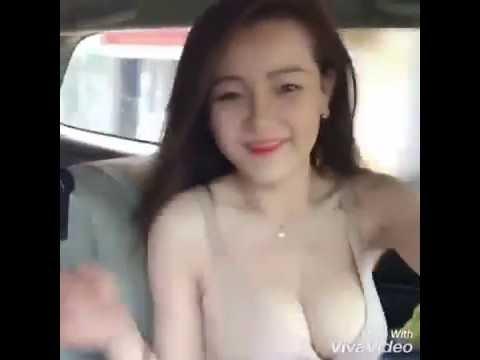 Hot girl có Vòng một đẹp nhất Việt Nam khoe hàng