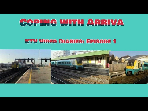 Coping with Arriva - KTV Video Diaries: Episode 1 (Part 2/2)