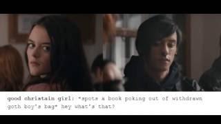 highschool teen romance film