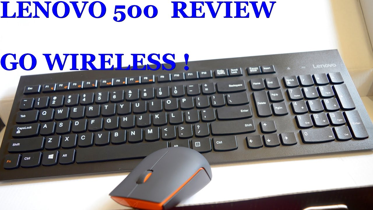 lenovo 500 wireless chicklet keyboard mouse gx30h55793 review best cheap wireless combo. Black Bedroom Furniture Sets. Home Design Ideas