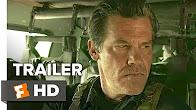 Sicario 2: Day of the Soldado Trailer #1 | Movieclips Trailers - Продолжительность: 2 минуты 35 секунд