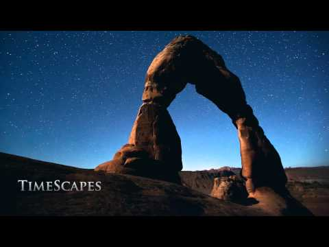 TimeScapes [2012] 04. Crystal Skies [Soundtrack HD]