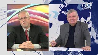 Diaspora românească și retrospectiva anului 2020 | Realități și perspective 131, cu Petru Amarei