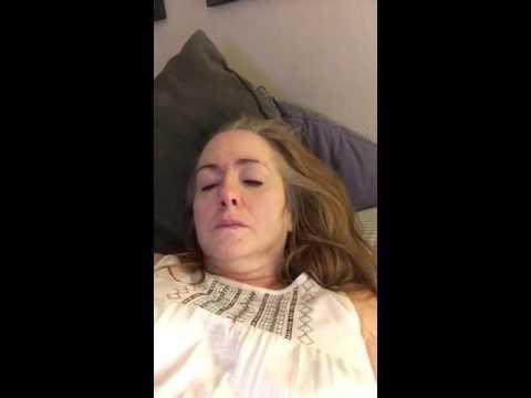 Karen Lynn Crozier About To Die Valley Fever Julian Jada Come NOW