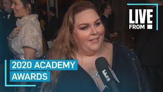 Chrissy Metz Dedicates 2020 Oscars Performance to Her Mom | E! Red Carpet & Award Shows