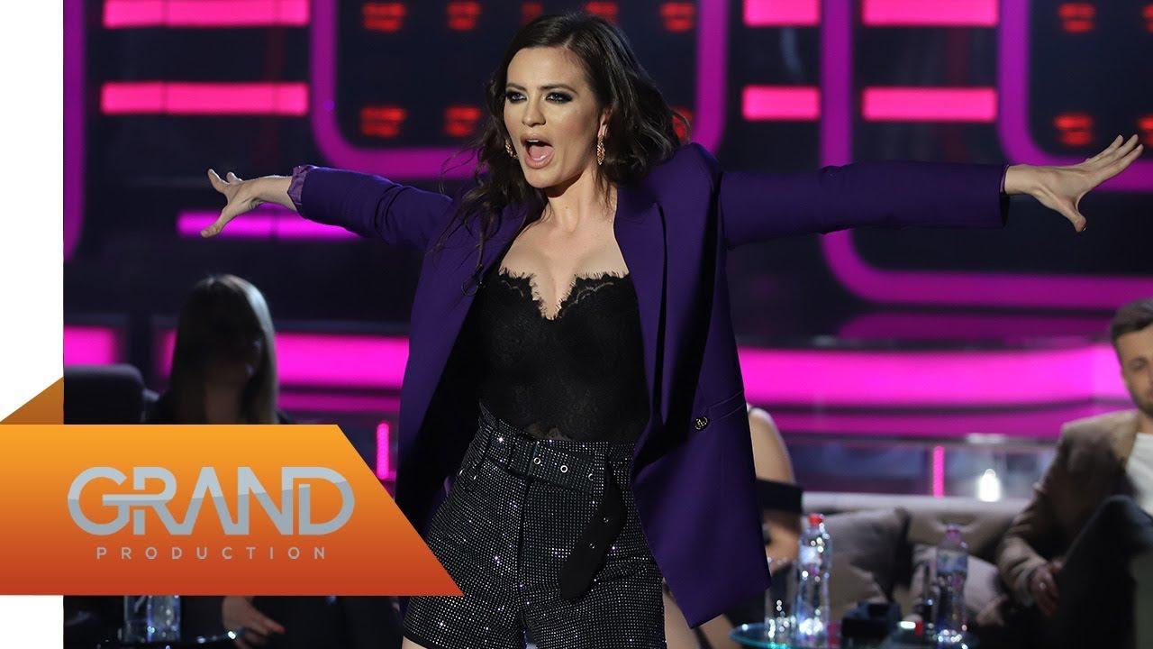 Download Milica Pavlovic - Hej zeno - HH - (TV Grand 16.04.2019.)