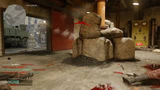 Call of Duty WW2 Action  #3