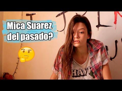 LA MINI MICA SUAREZ