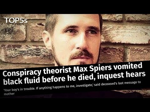 5 Conspiracy Theorists & Researchers Who Mysteriously Disappeared or were Seemingly Silenced...
