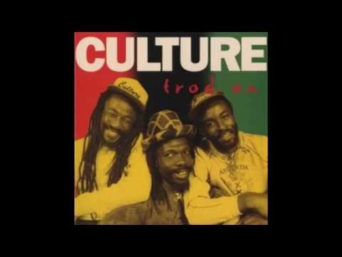 CULTURE - JAH ALONE A CHRISTIAN