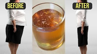 Weight Loss Drink For Summer - Lose 5Kg In 15 Days | 🍋 Lemon Tea For Weight Loss