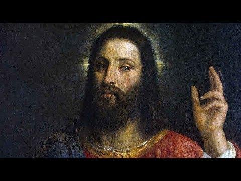 """Homilia Diária.546: Segunda-feira da 7.ª Semana da Páscoa - """"Eu venci o mundo!"""""""