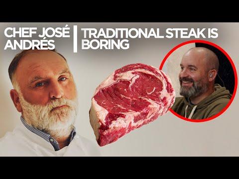 Steak is Boring - Tom Talks Highlight