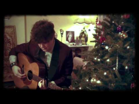 """Ron Sexsmith - """"Maybe This Christmas"""""""