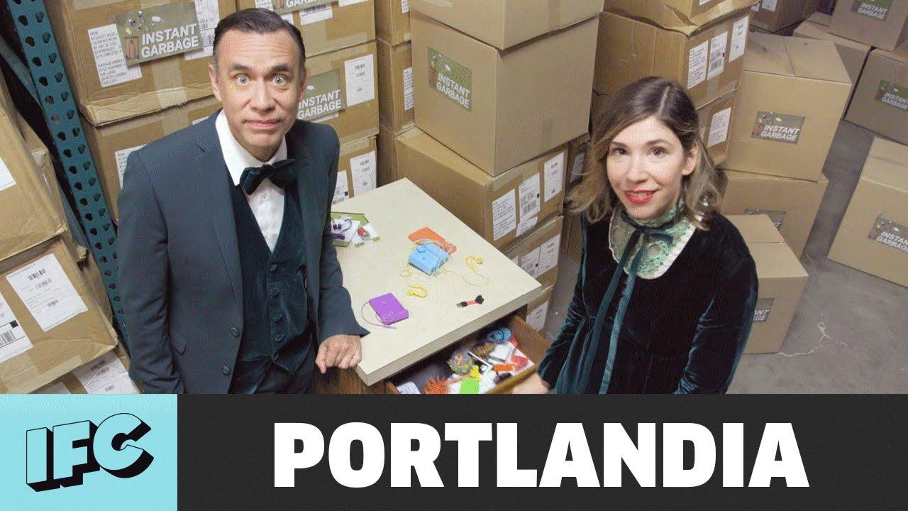 Download Instant Garbage | Portlandia | IFC