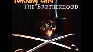 Running Wild The Brotherhood - 03 The Brotherhood