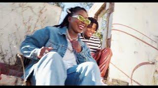 Indigo Stella ft Nasty C - Company (Official Music Video)