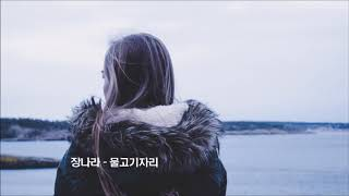 [K-POP] 장나라 - 물고기자리 韩国歌曲