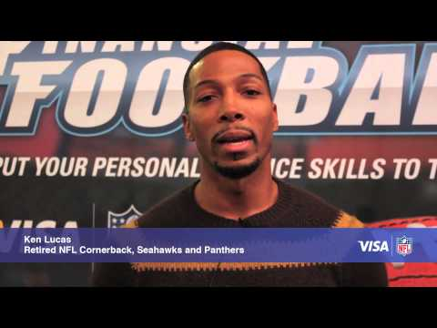 Visa Inc. Partners with MS Treasurer, Former NFL star to Expand Financial Football Statewide