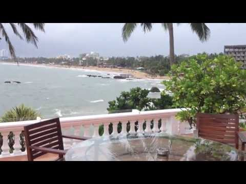 Mount Lavinia Beach Hotel
