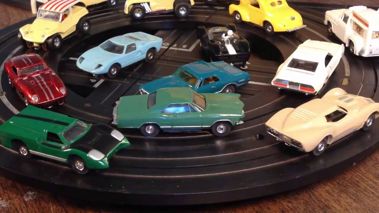 Aurora ho slot car sets meaning of phrase cut the crap