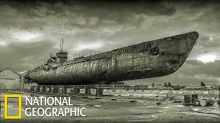 Конвой. Битва за Атлантику: Серия 4: Смертельный удар / Death Blow | (National Geographic)