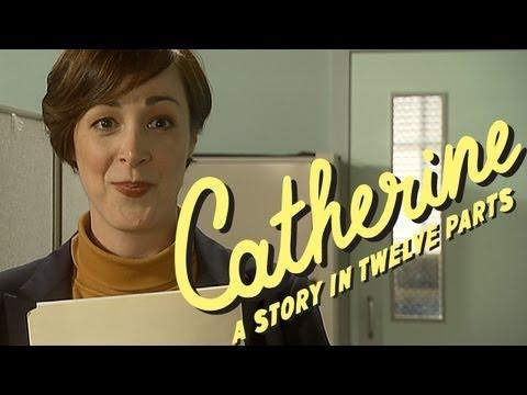 Catherine: Episode 7  Jenny Slate & Dean FleischerCamp